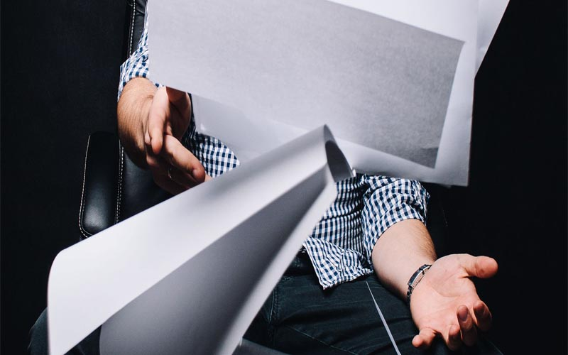 Fallimento: Come E Perché Accade Anche Ai Professionisti