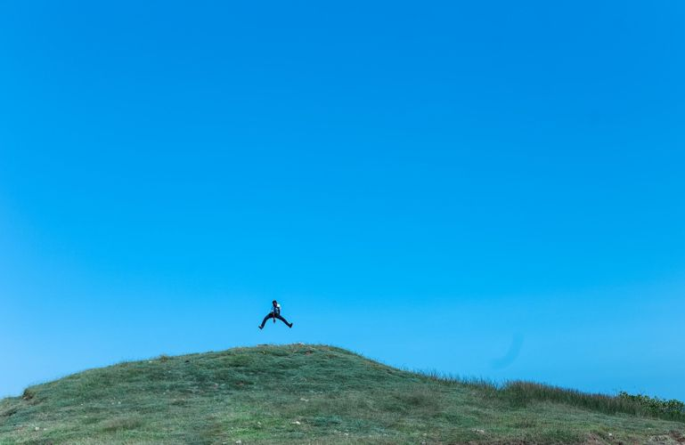 Non mollare mai: le mie 15 frasi per motivarmi