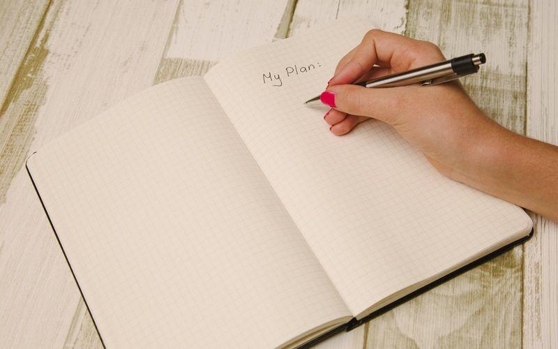 Come prendere appunti per lo studio