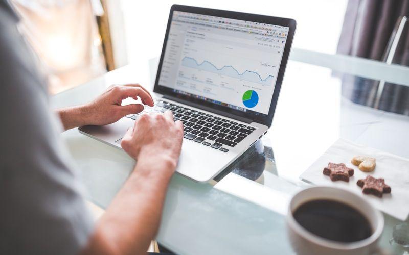 Lavoro online di inserimento dati: guida al data entry