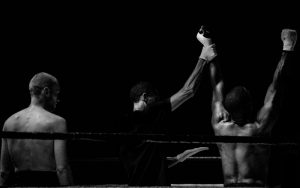 black-and-white-sport-fight-boxer-sferya