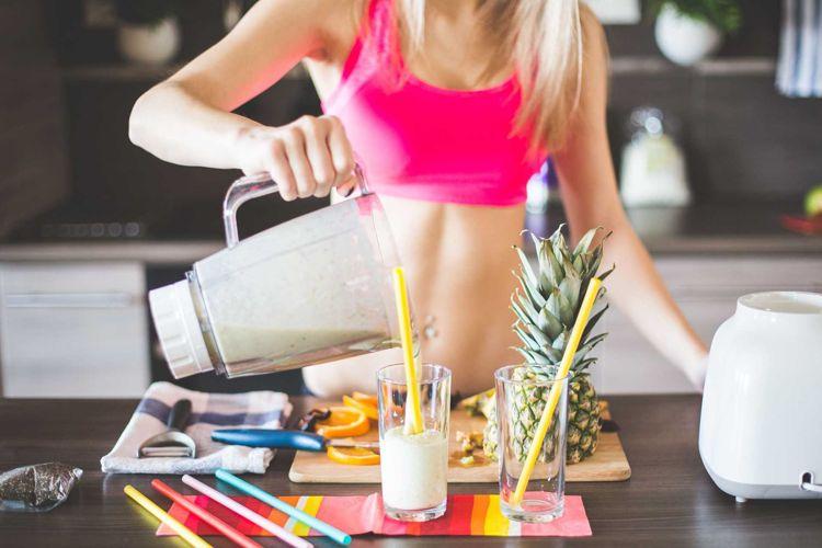 Trucchi per accelerare il metabolismo e dimagrire