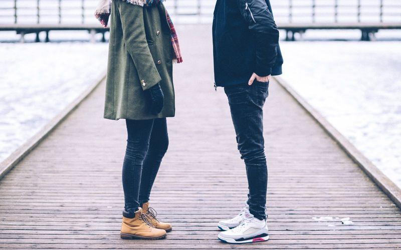 Complesso di inferiorità nella coppia: sintomi e soluzioni