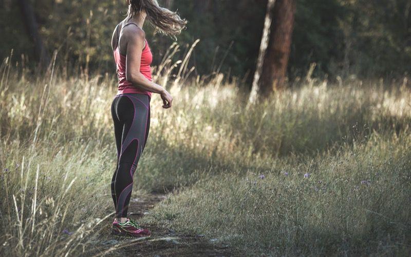Burpees: tecnica corretta e muscoli coinvolti nell'esercizio
