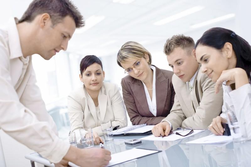 Team leader: chi è e di cosa si occupa