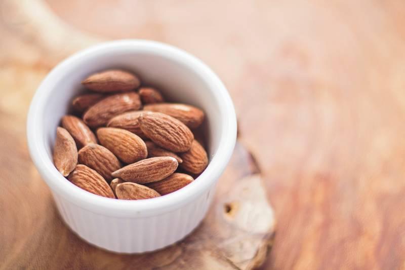 Spuntini Sani E Proteici : Spuntini proteici fatti in casa: ricette semplici per snack naturali