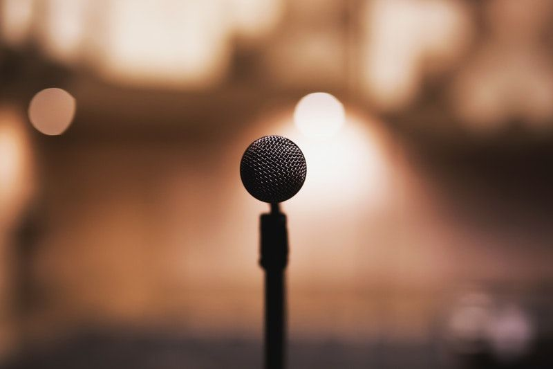 Esercizi Di Public Speaking Per Parlare In Pubblico