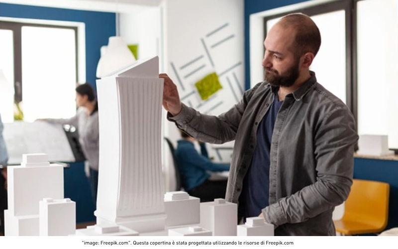 Come Innovare In Architettura: Intervista A Stefano Iattoni