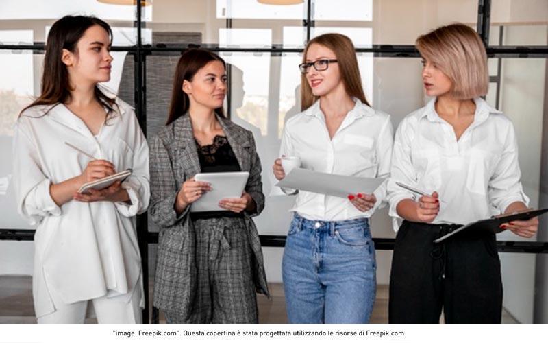 Aforismi Sul Lavoro Di Squadra: Motivazione Per Professionisti