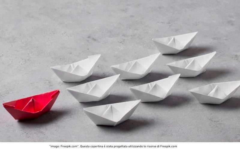 Professionista Leader: Come Diventarlo Coi Segreti Della Scienza