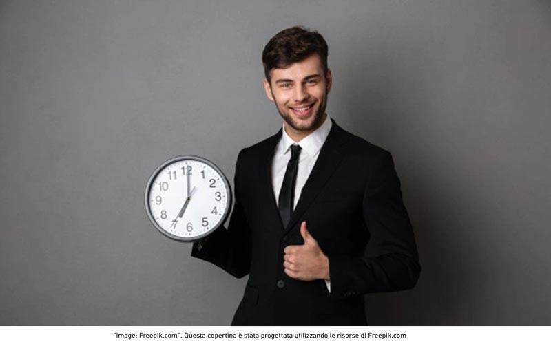 Time Management Per Professionisti: Perché È Importante?